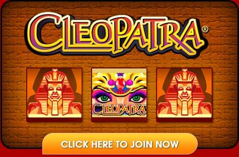 cleopatra online slot biggest quasar